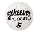 McKeever All-County Gaelic Football (Size 5) (Pack of 6)