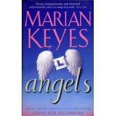 Angels (Paperback) by Marian Keyes (Author)