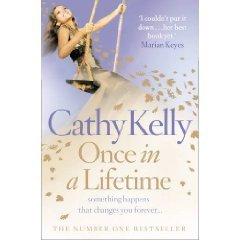 Once in a Lifetime (Paperback) by Cathy Kelly