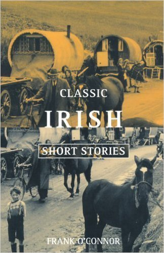 Classic Irish Short Stories (Oxford Paperbacks) Paperback
