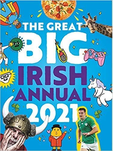 The Great Big Irish Annual 2021
