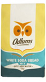 Odlums Soda Bread Mix 1kg
