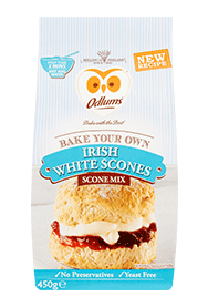 Odlums Quick Scone Mix 450g
