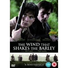 The Wind That Shakes The Barley [DVD] [2006]
